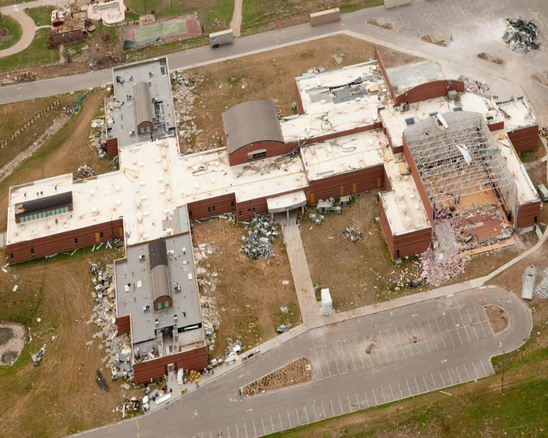 Joplin East Middle School