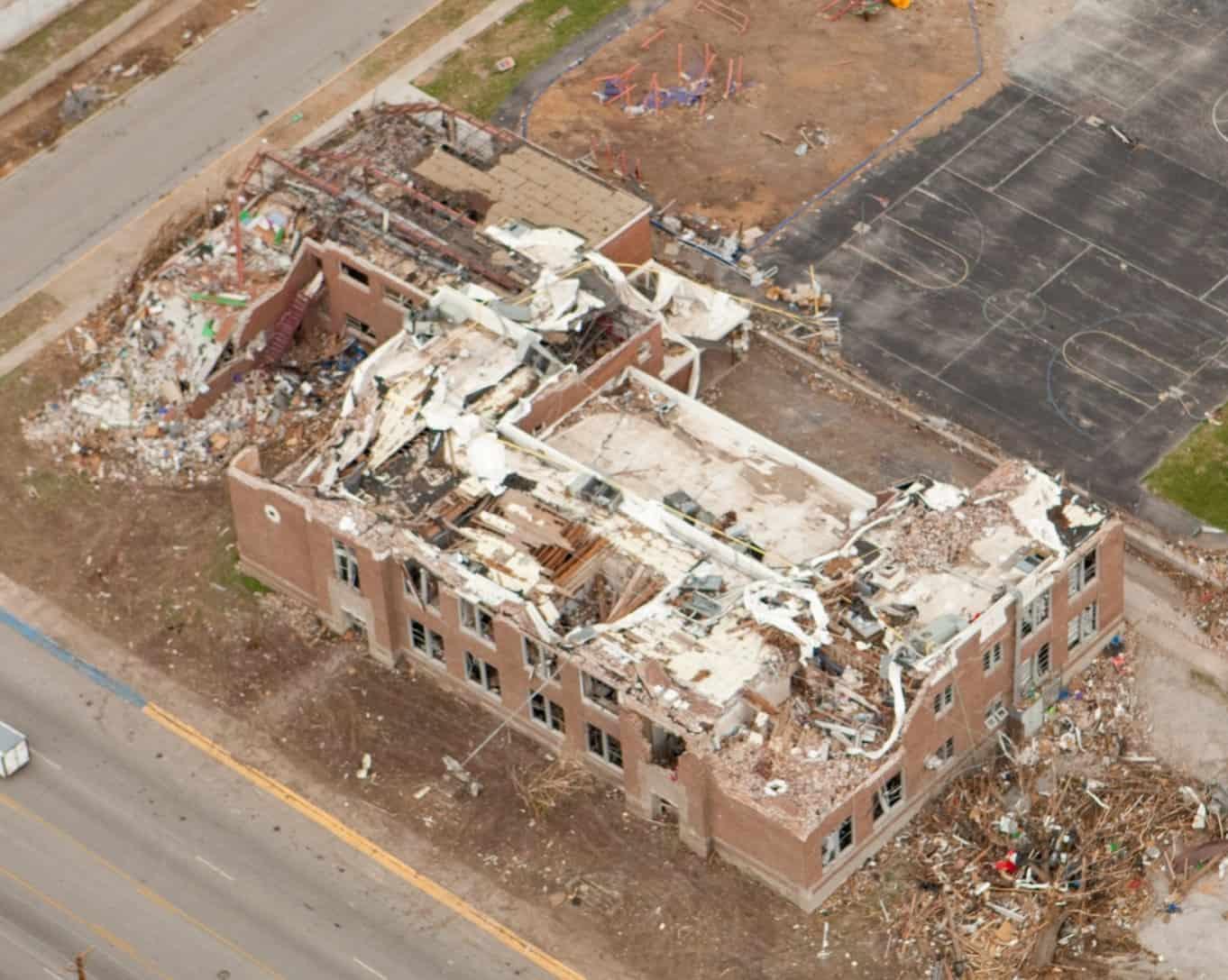 Joplin Irving School