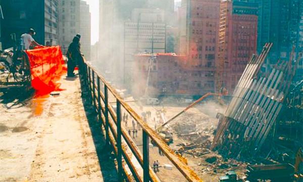 9/11 Case Study
