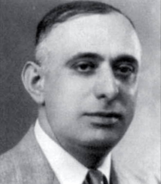 Bernard J. Papa (1895-1970) - Founder of NFA