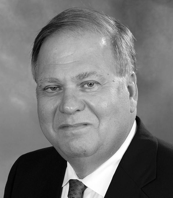 Ronald J. Papa, SPPA - President