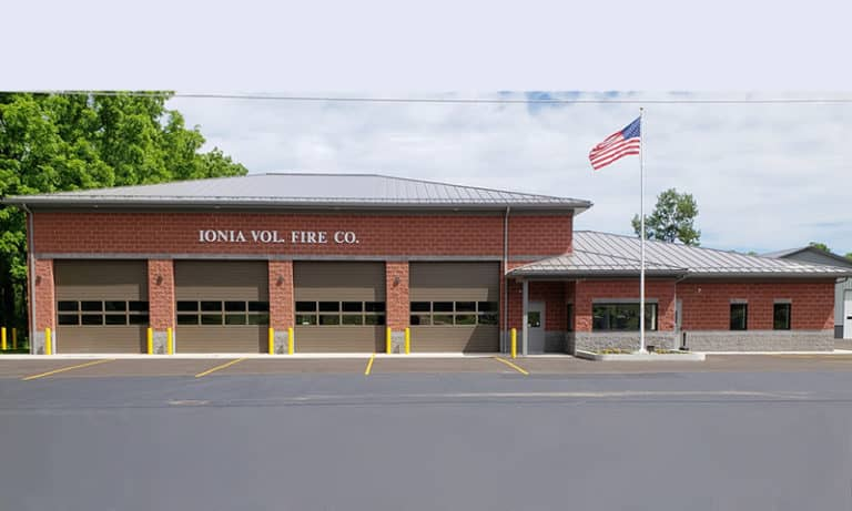Ionia Fire Department Case Study – After