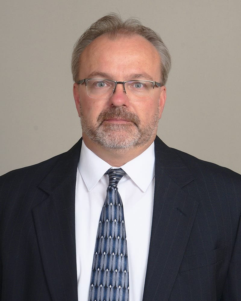 Stephen S. Bisgrove