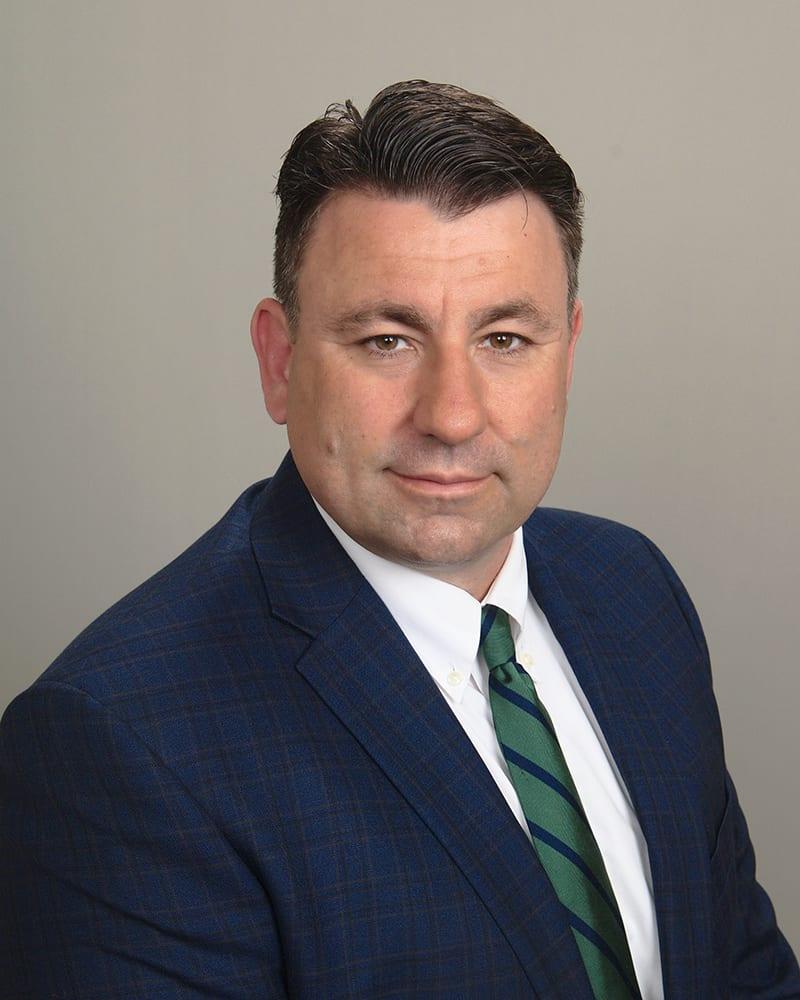 P. Joseph Braunscheidel