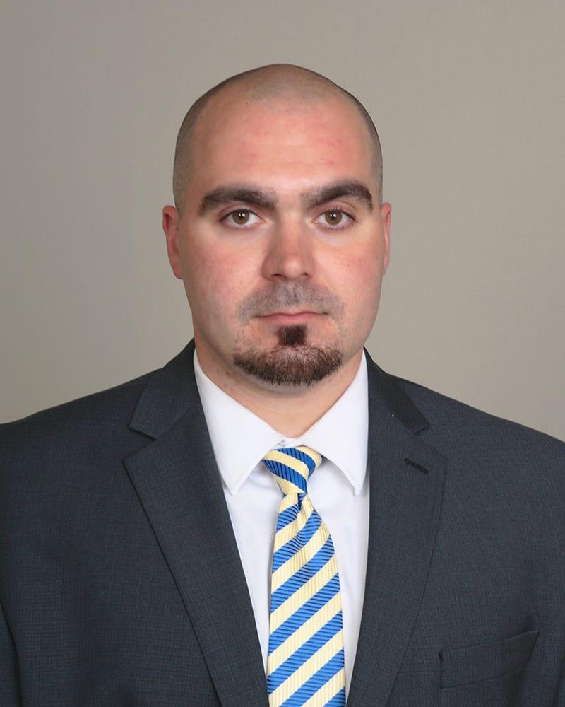 Gavin P. Corbin