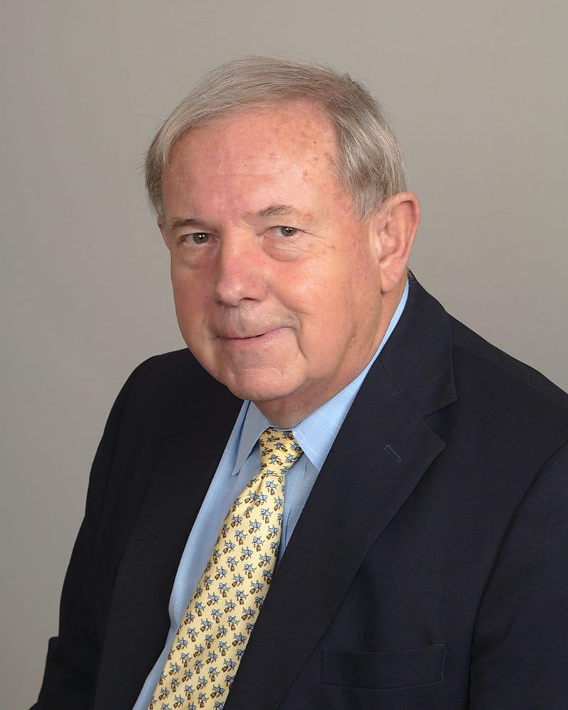 Dennis E. Niland