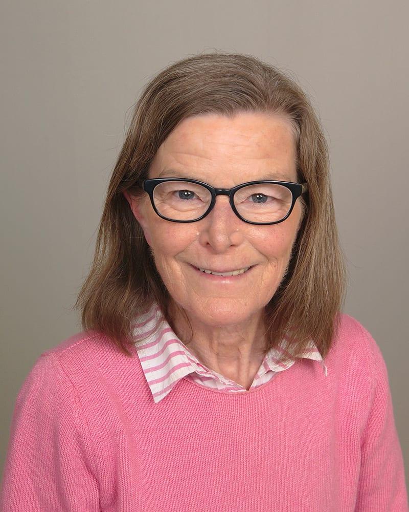 Ann C. Gertner
