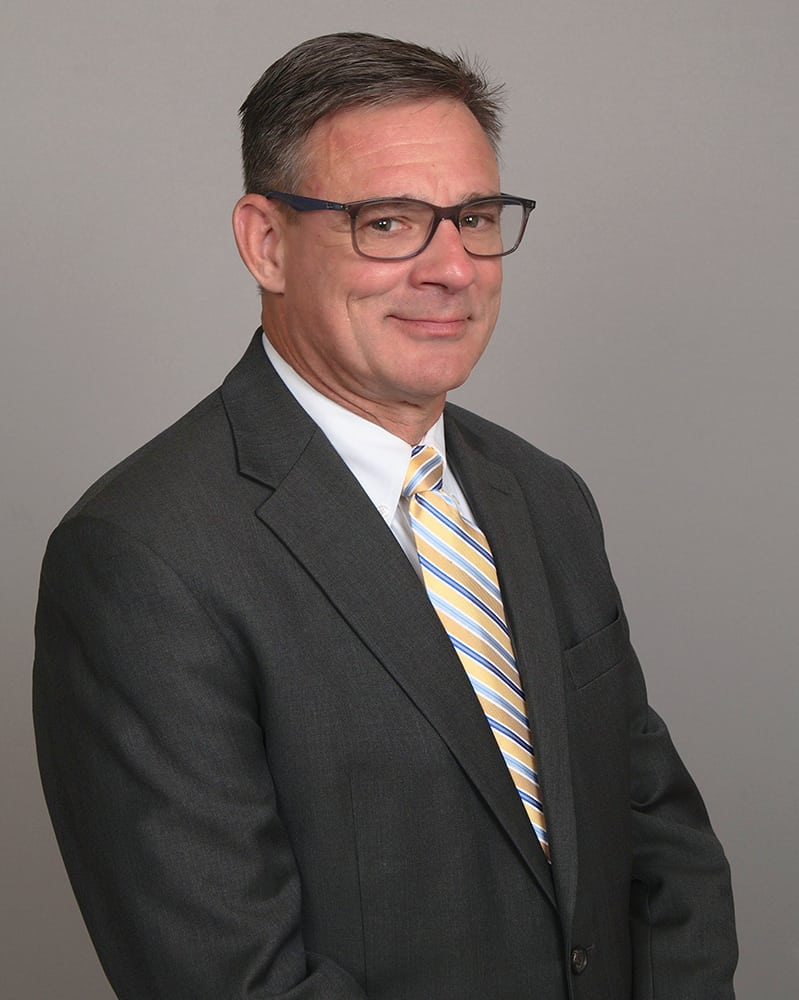 Daniel P. Graff