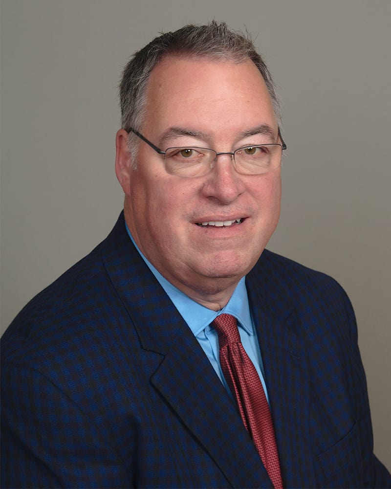 Joseph R. Charrier
