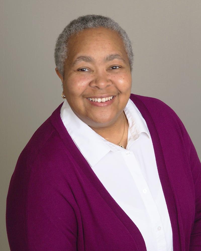 Janine Y. Jackson