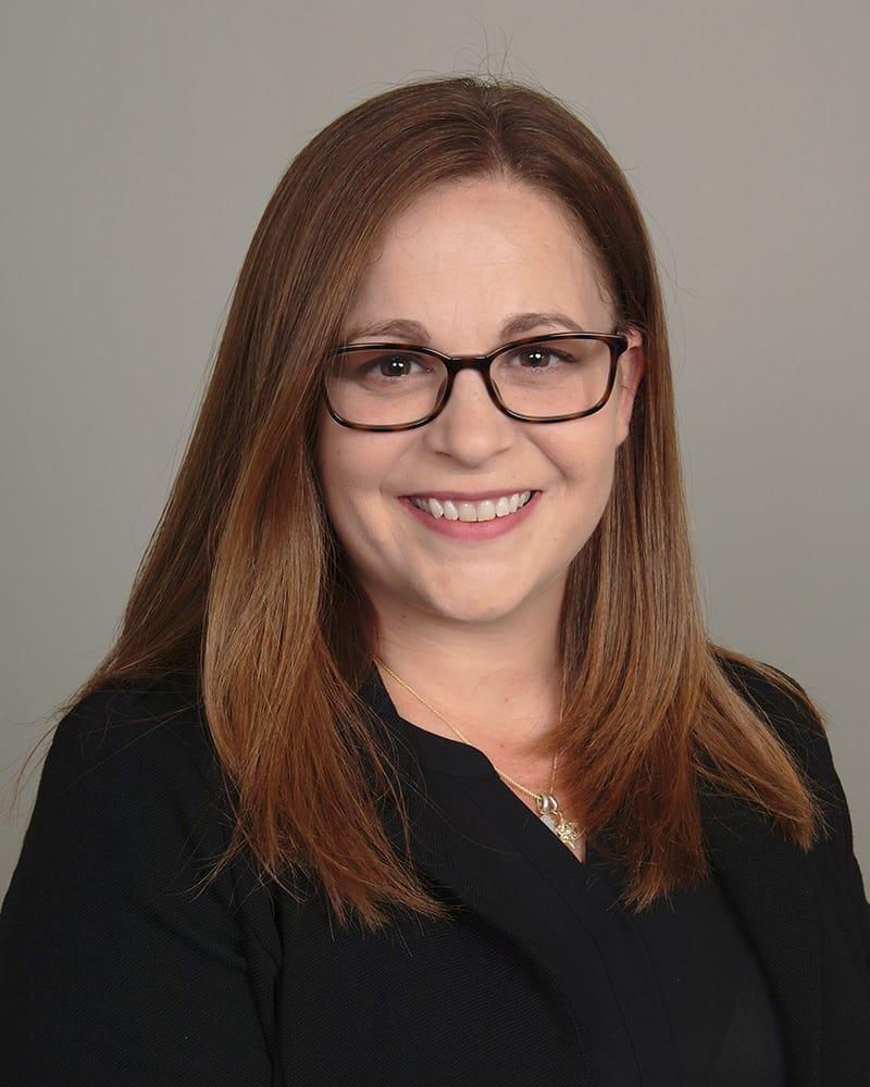Katherine M. Papa