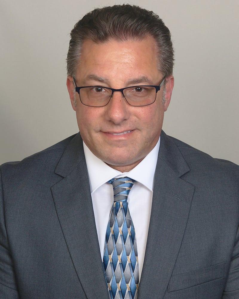 Anthony R. Maffei