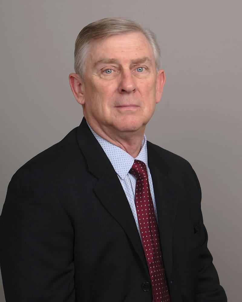 John A. McCoulf