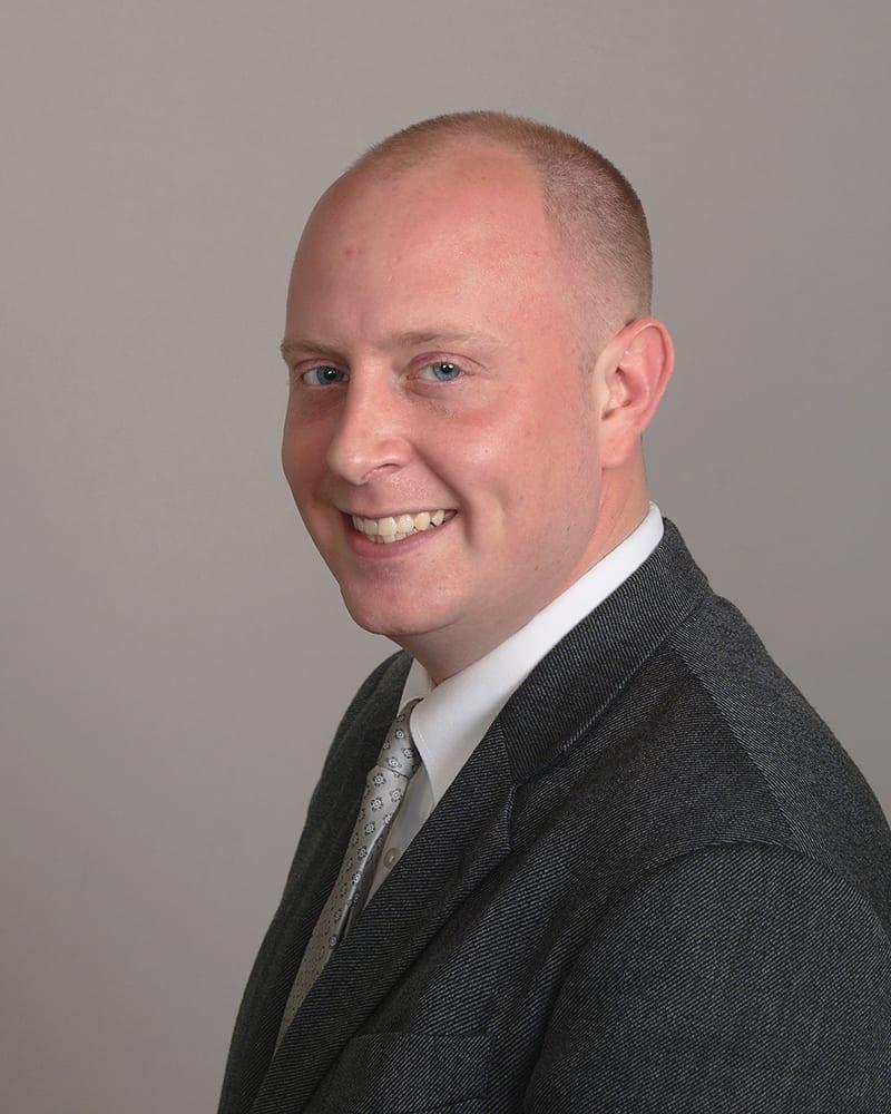 Michael E. McKenica