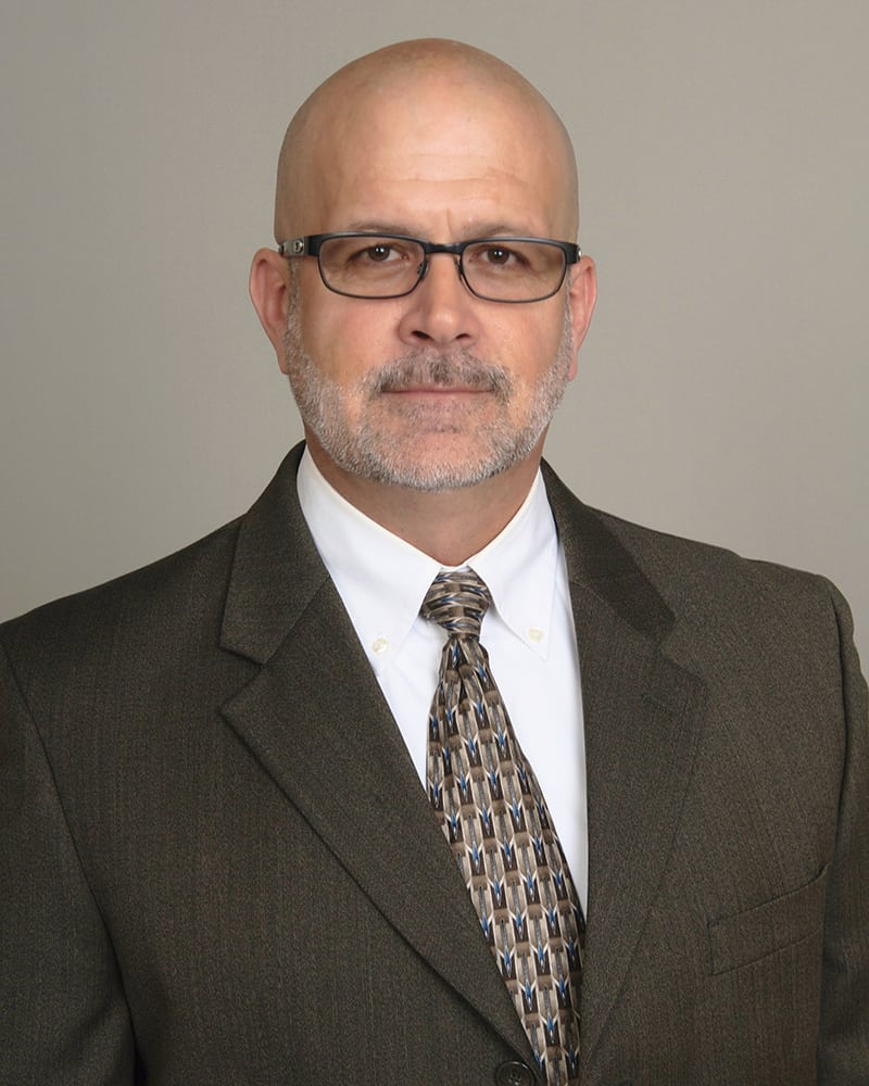 Sean P. O'Mara