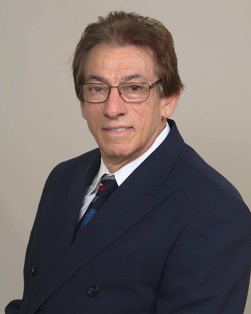 Nat J. Piro
