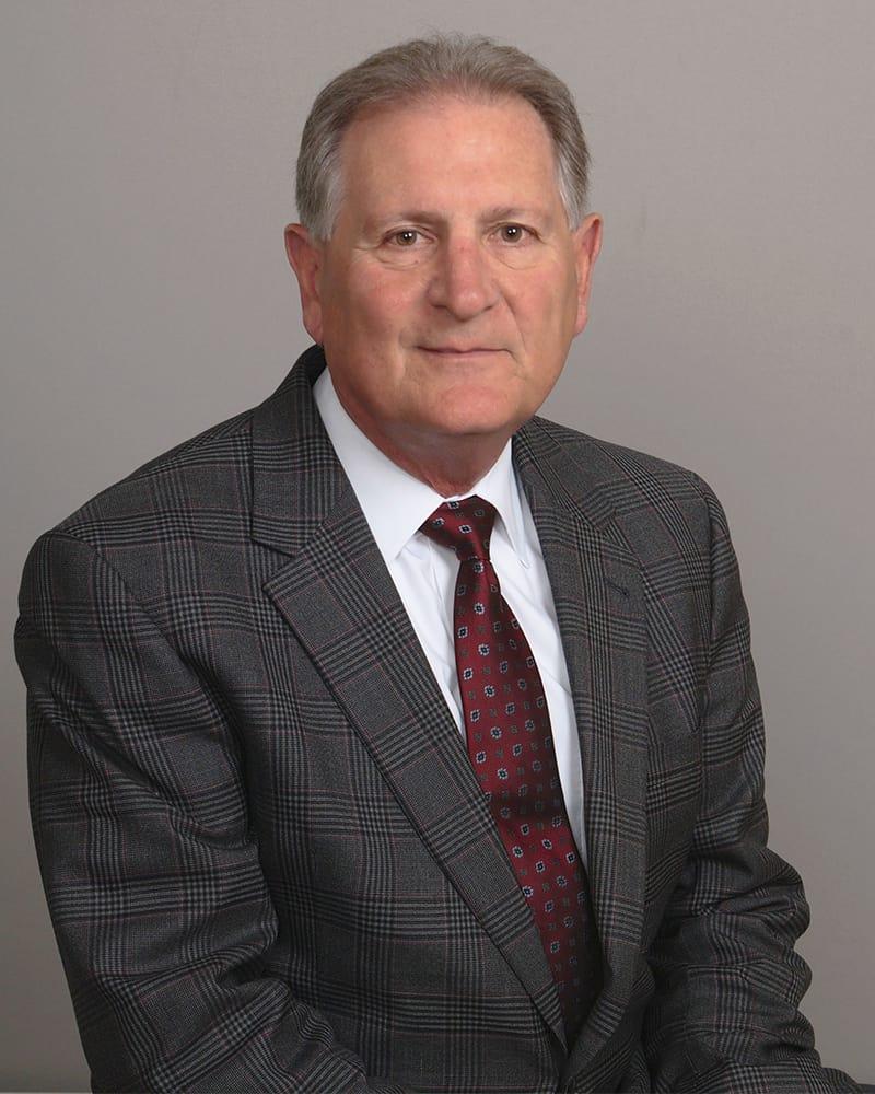 Joseph P. Riscili