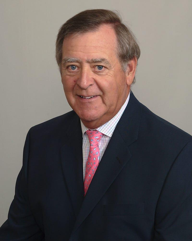 James A. Shephard
