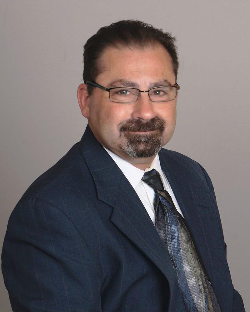 Stephen L. Steinberg