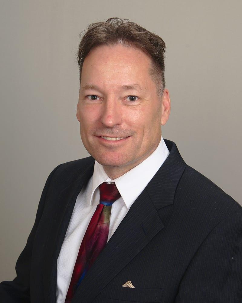 Paul R. Urbanski
