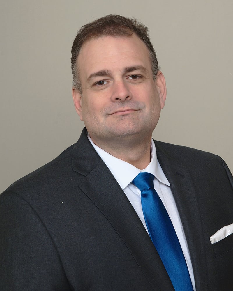 Brian C. Wright